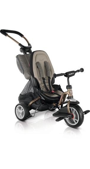 Puky CAT S6 CEETY - Tricycle Enfant - marron